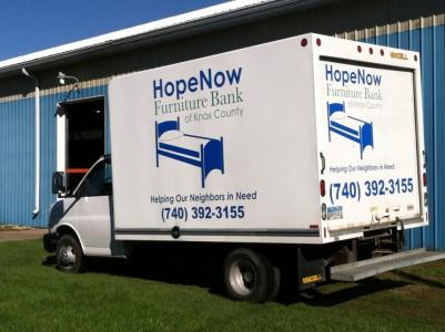 HNFB truck