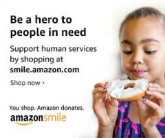 Show with AmazonSmile